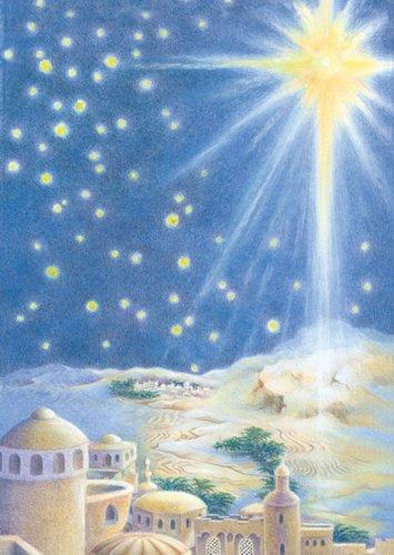Heaven's Caravan: Small Advent Calendar