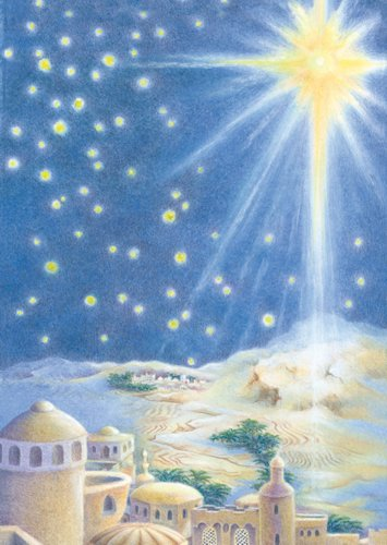 Heaven's Caravan: Medium Advent Calendar