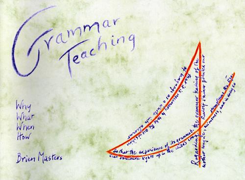 Grammar Teaching