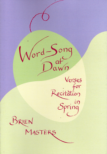 Word-Song at Dawn