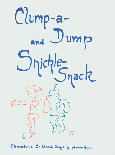 Clump a Dump and Snickle Snack
