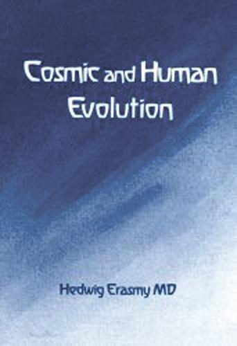 Cosmic and Human Evolution