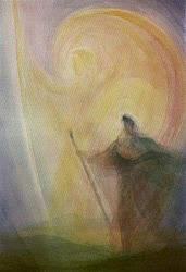 Postcard: St. Michael