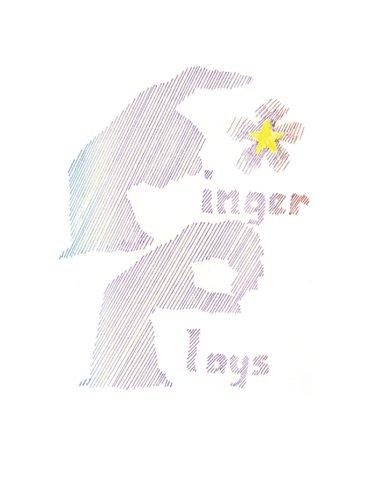 Finger Plays. 56 Finger Games for Children