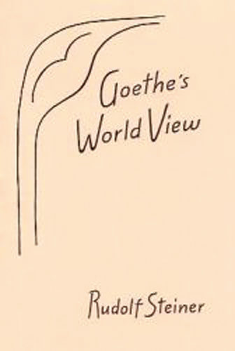 Goethe's World View