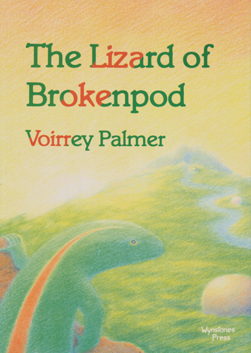 The Lizard of Brokenpod