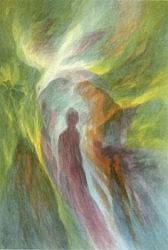 Postcard: Baptism