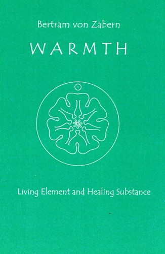 Warmth. Living Element and Healing Substance