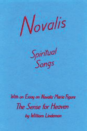 Novalis Spiritual Songs