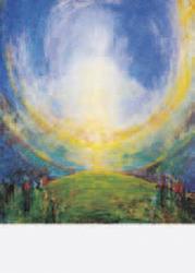 Print: Ascension