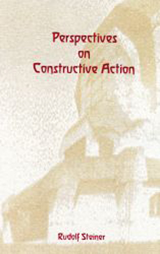 Perspectives on Constructive Action