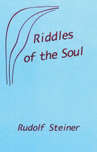 Riddles of the Soul