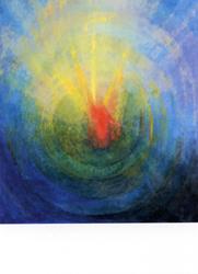 Postcard: Archangel