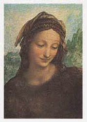 Postcard: St. Anne