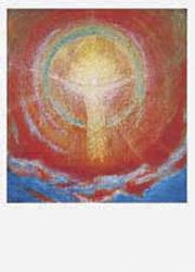 Postcard: Ascension