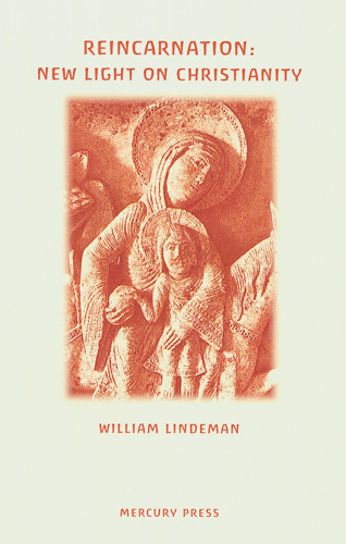 Reincarnation. New Light on Christianity