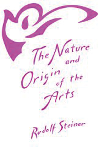 The Nature and Origin of the Arts
