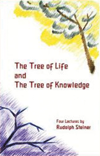 The Tree of Life and the Tree of Knowledge