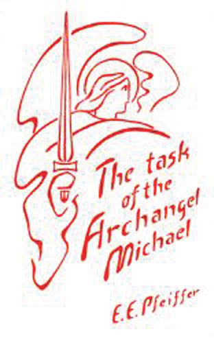 The Task of the Archangel Michael