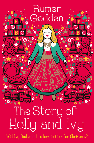 The Story of Holly and Ivy: Book