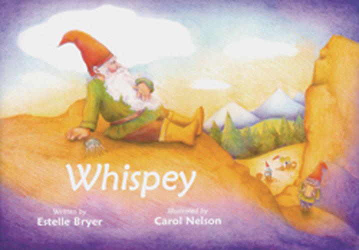 Whispey