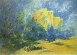 Postcard: Provence Impression