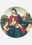 Postcard: Madonna di Terra Nuova