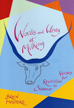 Words and Whey at Milking