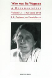 Who Was Ita Wegman. Volume 2: 1925 until 1943