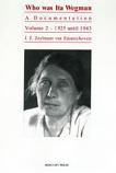 Who Was Ita Wegman. Volume 2: 1925 until 1943