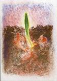 Postcard: Springtime work for Gnomes