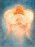Postcard: Blue Angel