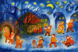 Children are coming: Medium Advent Calendar
