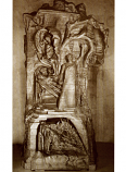 Postcard: The Representative of Man – complete image