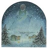 Mother Holle: Large Advent Calendar