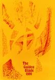 The Golden Blade 1991 Europe