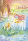 Postcard: St. George