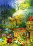 Christmas Roses: Medium Advent Calendar