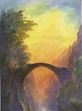 Postcard: The Bridge