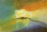 Postcard: Golgotha