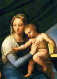Print: Madonna del Pesci