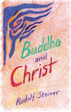 Buddha and Christ