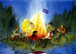 BD10 Fire Elementals
