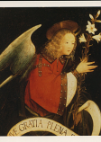 Print: Angel of the Annunication
