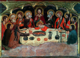 Print: The Last Supper