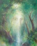 Print: The Green Wood
