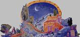 The Shepherd Boy's Flute: Advent Calendar