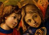 Print: Two Angels