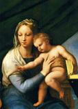Postcard: Madonna del Pesci