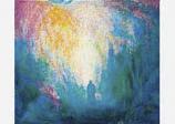 Postcard: Gethsemane